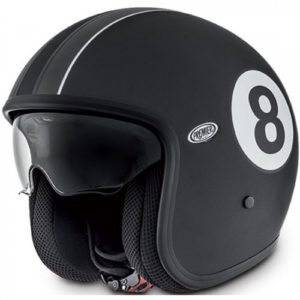 Jet Helm Premier Vintage Eight 9BM