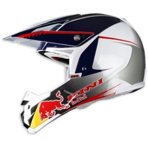 Kini Red Bull Crosshelm Competition Lite 15