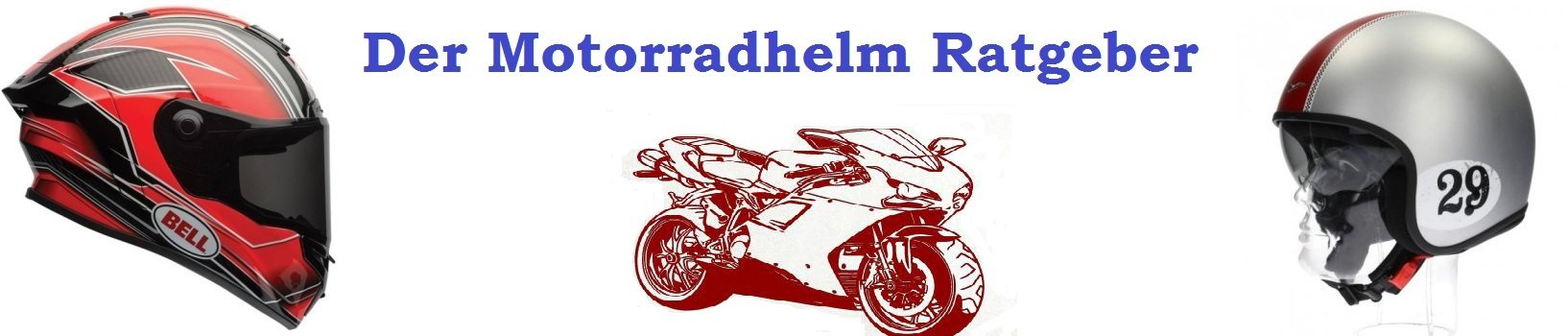 Motorrad Helme +++ Testsieger ++ Top 5 Helme