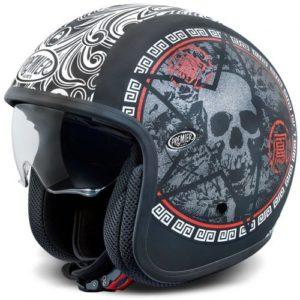 Jet Helm Premier Vintage SK9 BM