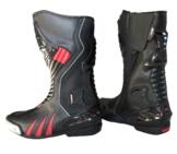 Motorradstiefel von XLS Racing Boots | Touringstiefel