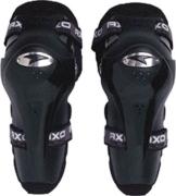 AXO MX009735 Ellenbogen- und Knieprotektoren Kinder Herren   - Schwarz - one size