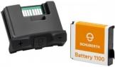 Schuberth SC1 Standard Kommunikationssystem   - Schwarz - one size
