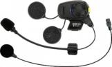 Sena SMH5-FM Bluetooth-Kommunikationssystem   - Schwarz - one size